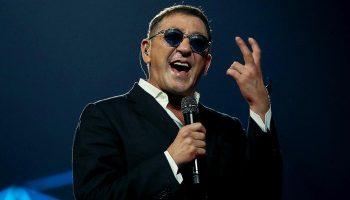 Лучший из лучших: Григорий Лепс с совсем не характерной для него песней!