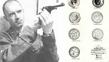 """Самый великий и известный мошенник сталинской эпохи. Афера """"полковника"""" Павленко"""