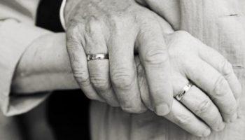 На днях наступит этот момент — мы разводимся. Мужу 68, мне — 62