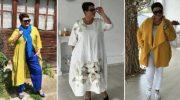 В этот тренд нельзя не влюбиться. Шикарные платья в стиле «бохо» для любого возраста и фигуры