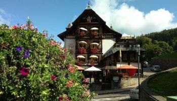Волшебство и пейзажи вокруг: 10 самых сказочных городов Германии