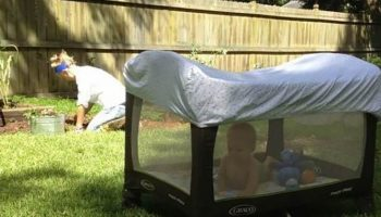 Крутые идеи, которые сделают жизнь родителей значительно проще