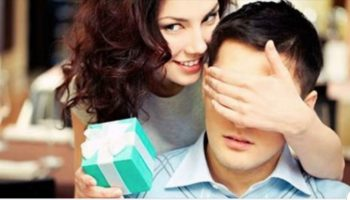 Жена узнала, что у мужа есть любовница и устроила ему на день рождения подарок
