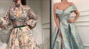 Шикарные платья, в которых каждая женщина почувствует себя королевой или принцессой