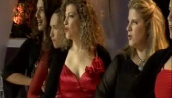 Шикарное исполнение «Пятой симфонии Бетховена» а капелла  — Браво!