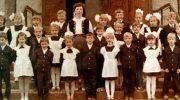 Именно такая была жизнь каждого школьника в СССР: нежные воспоминания