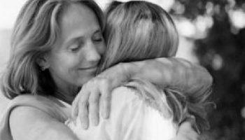 «Если мама рядом» — Очень трогательное и нежное стихотворение