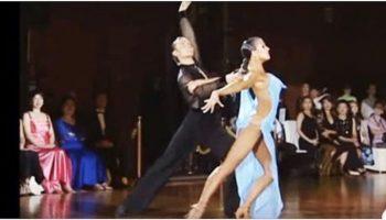 Зрители затаили дыхание в ожидании того момента, когда с танцовщицы слетел наряд!
