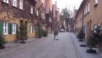 В Германии можно снять житье всего за 1 евро в год. Но претенденты обязаны выполнить три условия