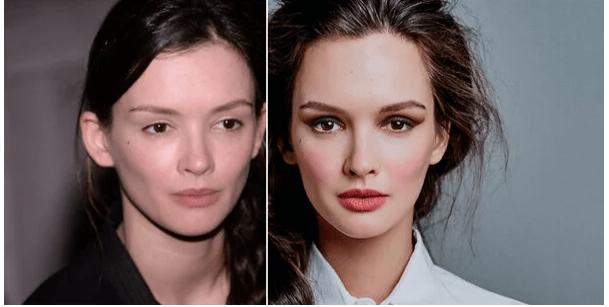 """""""Обман на лицо"""" - как выглядят российские актрисы БЕЗ фотошопа"""