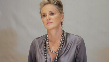 «Я потеряла все, меня забыли»: Шэрон Стоун рассказала о перенесенном инсульте
