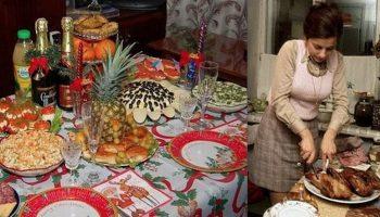 Ностальгия о былом – Новый год в СССР
