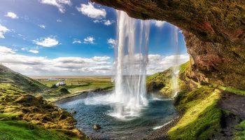 Уголки Исландии, которые заставляют засомневаться: а наша ли это планета?