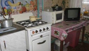 Девушка потратила на ремонт кухни всего 40 тысяч рублей и вот что у нее получилось