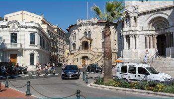 Прикольные фото о том, как живут обычные люди в Монако. И мы не шутим