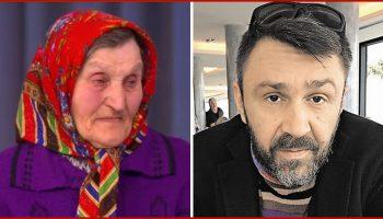Шнуров купил брянской бабушке, живущей в Конюшне, Двухкомнатную Квартиру