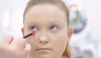 Невеста отказалась от «кричащего» макияжа. Но мастер-визажист не послушал её и сделал по-своему