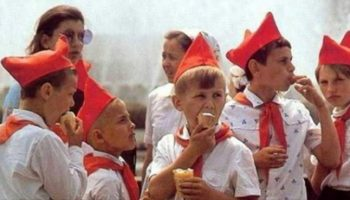 Если Вы помните эти фото, то значит у Вас было настоящее детство