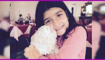 9-летняя девочка умерла, откусив от блинчика, который испек отец, чтобы порадовать любимую дочку