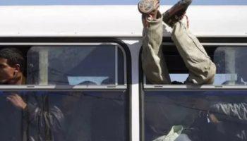 Психолог красиво «успокоил» скандальную бабушку в автобусе