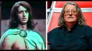 Фотофиксация того, как изменились знаменитые российские музыканты с возрастом