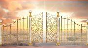 Выбранные врата поведают о том, что вас ждет в любви следующей зимой!