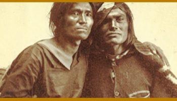 До появления христиан индейцы в Америке имели 5 полов! Вот какие они были!