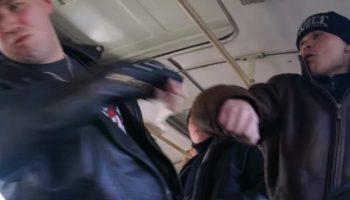 История о том, как мой друг спас девушку в автобусе