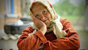 20 забавных открыток с мудростью от бабушек
