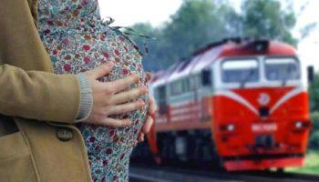 «Я на вокзале уже третьи сутки, мне идти некуда…» — рассказ беременной девушки