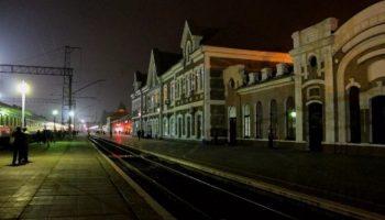 Добрый рассказ «Вокзальный домовой»