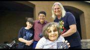 «Уникальная семья»: в Америке муж, жена и двое детей все дружно сменили свой пол 9 часов назад