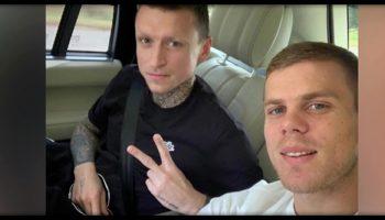 Чем занимаются покинувшие тюрьму Кокорин и Мамаев на свободе?