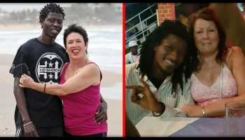 «За романтикой в Африку»: приключения одиноких пенсионерок из Европы