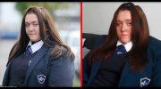 В Англии ученицу выгнали из школы за то, что она перестала помещаться в форму