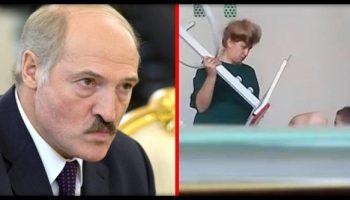 ″Щенок″: Президент Лукашенко поддержал учительницу из Гомеля, обматерившую ребенка