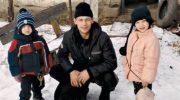 Бизнесмен подарил 3-комнатную квартиру семье, которая по решению суда осталась на улице с 2 детьми