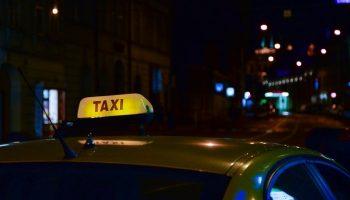 Отказ парня оплатить девушке ночью такси привёл к плаченым последствиям