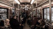 Веселая история про игру в поезде