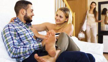 Про любовницу мужа я всегда знала и придумала отличный план мести