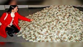 Аффирмации для привлечения денег и благополучия от Луизы Хей