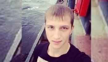 Парень из Сибири проплыл ночью 1 км по реке, чтобы спасти тонущую девочку