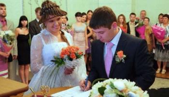 Смешные снимки со свадеб. Такое бывает только у нас!