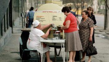 10 фотографий из ностальгической эпохи СССР — Всем, кто жил в это время