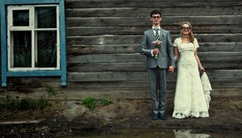 7 лет назад вышла замуж за бедного парня и что в итоге из этого вышло