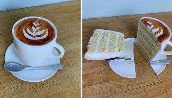 Суперреалистичные торты, которые совсем не похожи на десерты