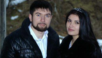 Цыганская пара очень красиво перепела песню Максима Фадеева и Наргиз