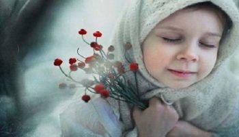 Молитва-оберег. Господи, дай здоровья моей семье и близким. Помоги и убереги. Аминь