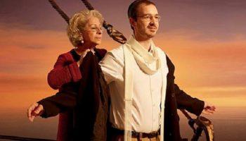 14 юморных открыток, посвященных еврейской маме