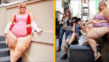 Пользователи сети раскритиковали компанию Gillette за оригинальный выбор модели